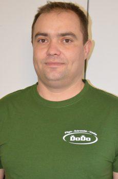 Pavol Bilek