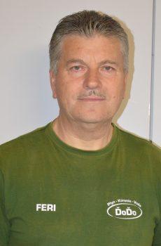 František Pollak